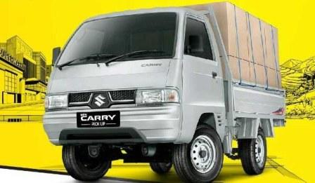 kredit suzuki carry pick up tangerang
