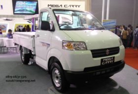 promo mega carry pick up tangerang